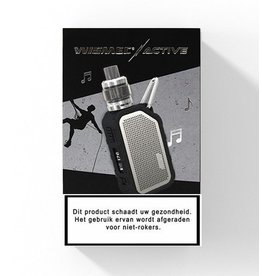 Wismec Active Bluetooth Musik Kit - 2100mAh