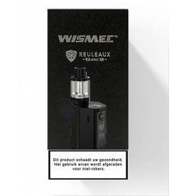Wismec Reuleaux 80W RX Mini-Kit