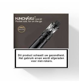 Uwell Nunchaku Starter Set - 2ml Black