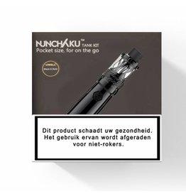 Uwell Nunchaku Startset - 2ml Zwart