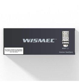 Wismec WS04 MTL 1.3Ω Spule - 5St