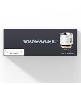 Wismec WM Coils - 5pcs