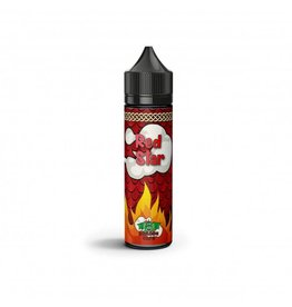Dragon Vape - Red Star