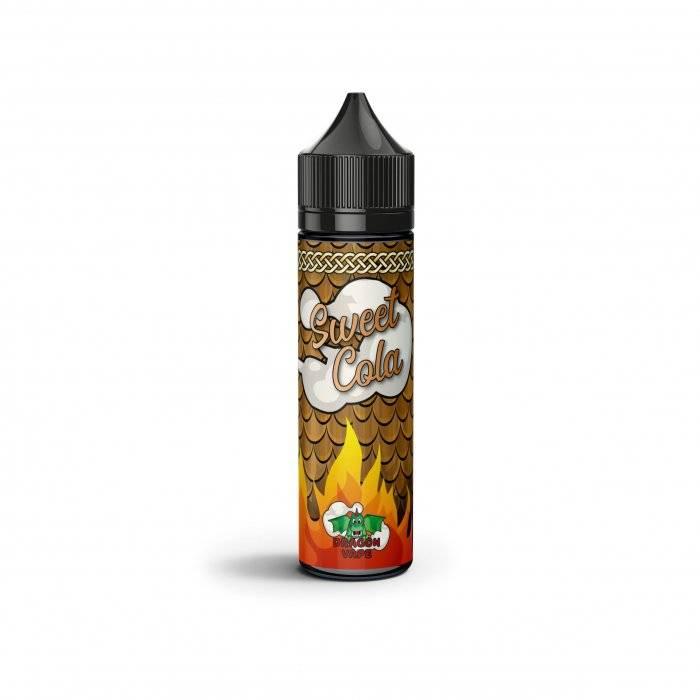 Dragon Vape - Sweet Cola