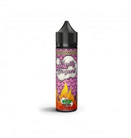Dragon Vape - Fruchtiger Joghurt 50ml