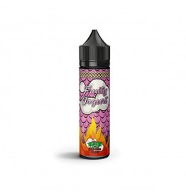 Dragon Vape - Fruity Yogurt 50ml
