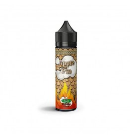 Dragon Vape - Apple Pie 50ml