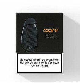 Aspire Cobble Starter Set - 700mAh