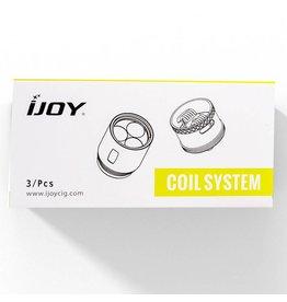 IJOY - X3-C1S 0,35 Ohm