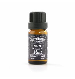 Flaformonks Aroma - Tobacco Bastards NO. 21 Mint
