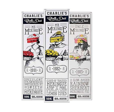 Charlies Kreidestaub