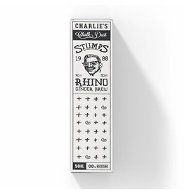 Charlie's Chalk Dust | STUMPS | Rhino - 50ml
