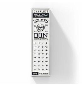 Charlies Kreidestaub | STUMPS | Don - 50ml