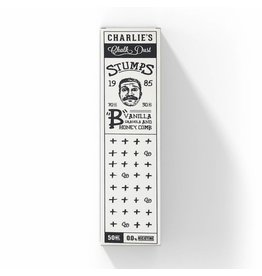 Charlie's Chalk Dust | STUMPS | B - 50ml