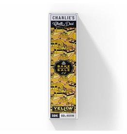 Charlie Chalk Dust - Yellow Wedding Cake - 50ml