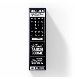 Charlie's Chalk Dust - Head Banging' Boogie