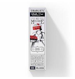 Charlie Chalk Dust - Ms. Baiser - 50ml