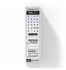 Charlie's Chalk Dust - Mustache Milk - 50ml