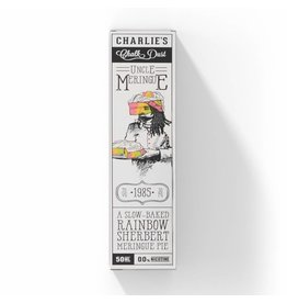 Charlie's Chalk Dust - Uncle. Meringue