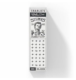 Charlie's Chalk Dust | STUMPS | Pops - 50ml