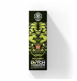 DVTCH X Chuckie - Moombah