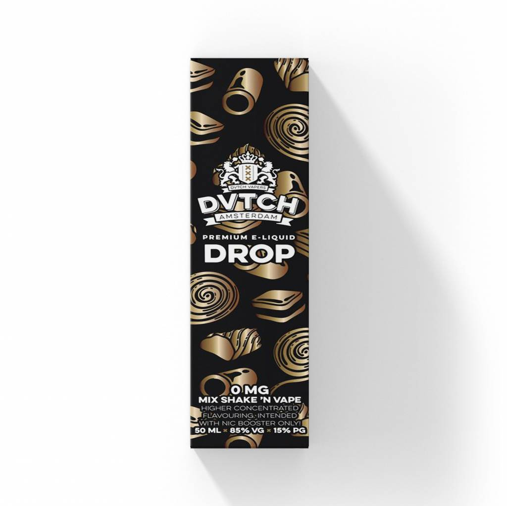 DVTCH - Drop