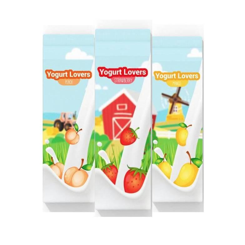 Joghurt-Liebhaber