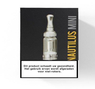 Aspire Nautilus Mini Clearomizer