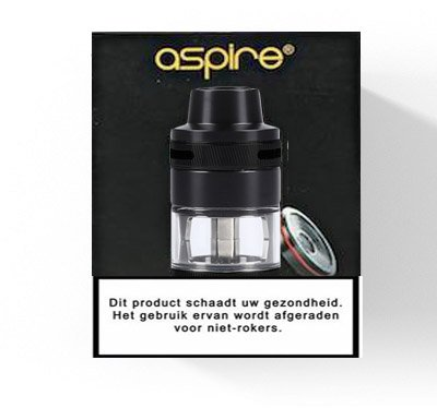 Aspire Revvo Clearomizer