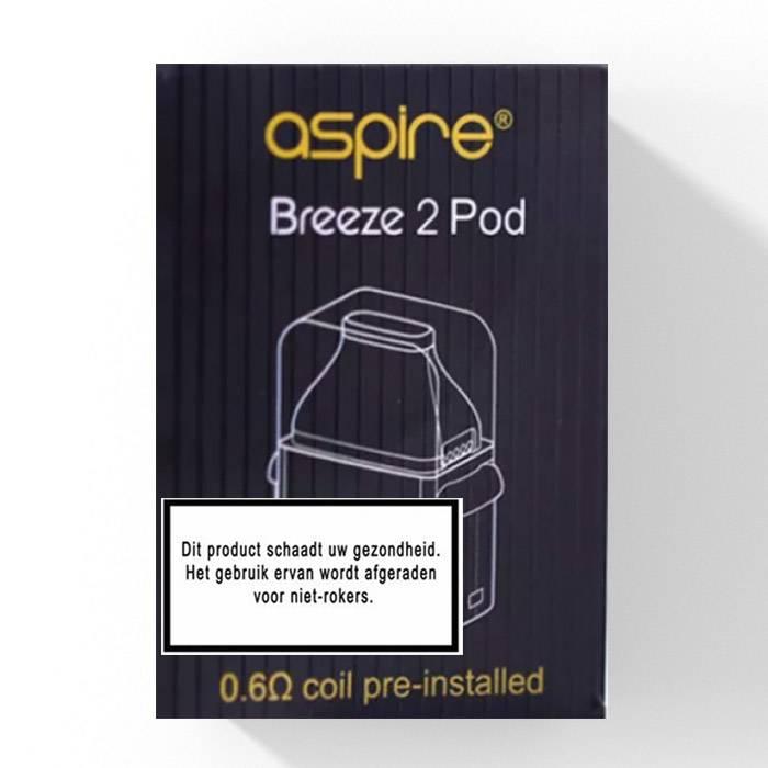 Aspire Breeze 2 Pod - 1pc
