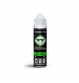 Cosmic Fog - Sour Melon - 50ml