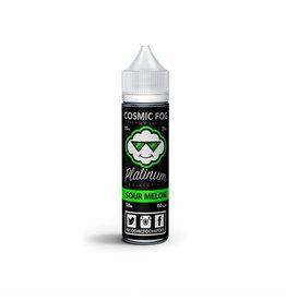 Cosmic Fog - Sour Melon - 50ml