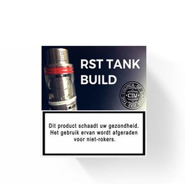 Der Rat der Vapor RST Clearomizer