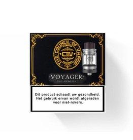 Der Rat der Vapour Voyager Clearomizer