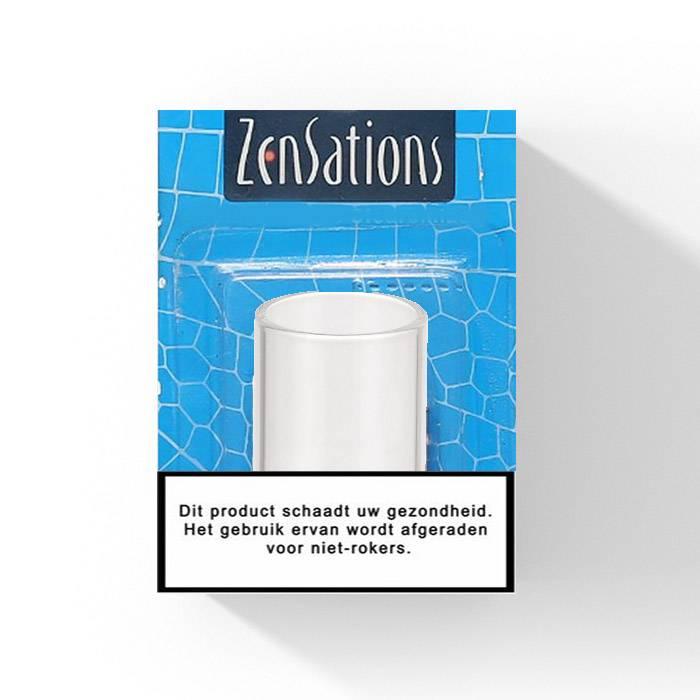 Zensations - Pyrex glas
