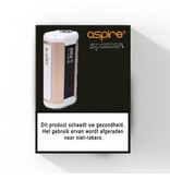 Aspire Speeder Box Mod