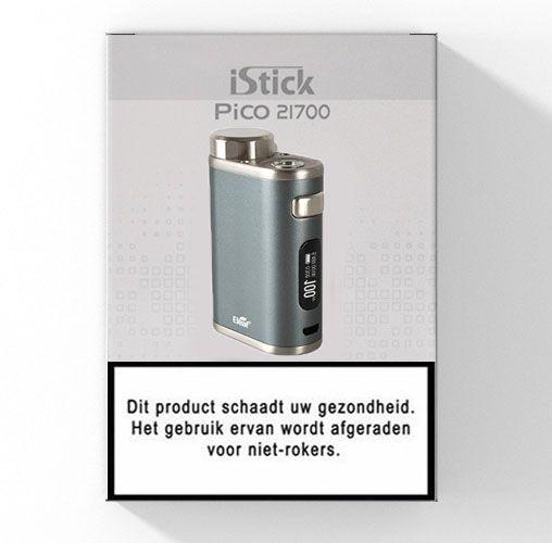 Eleaf iStick Pico 21700 Mod - 100W