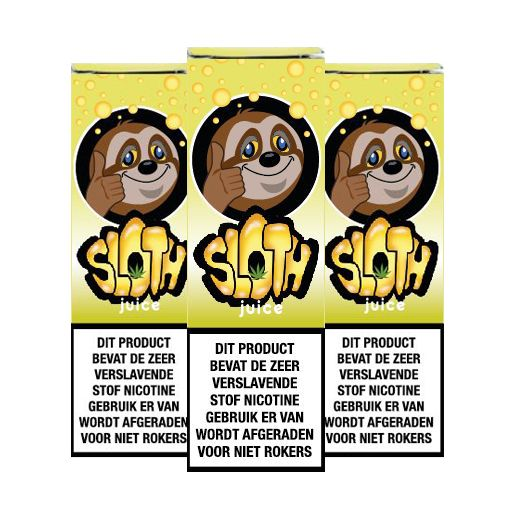 Sloth Juice