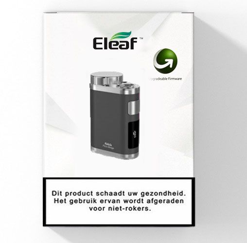 Eleaf iStick Pico Mega 80W TC