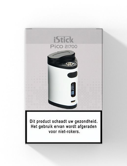 Eleaf iStick Pico Dual 200W TC MOD