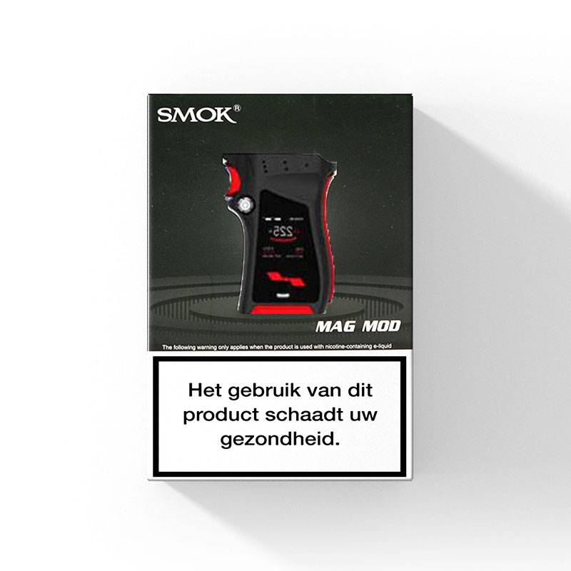 SMOK Mag 225W Box Mod