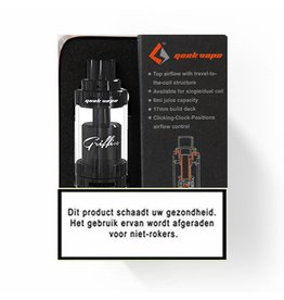 GeekVape Griffin 25 Plus-RTA