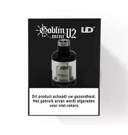 UD Goblin Mini V2 RTA
