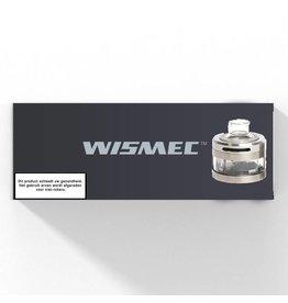 Wismec Inde Duo RDA clearomizer