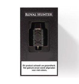 Der Rat der Dampf Königlichen Hunter X (RDA)