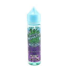 Zwölf Affen - Matata Iced - 50ml