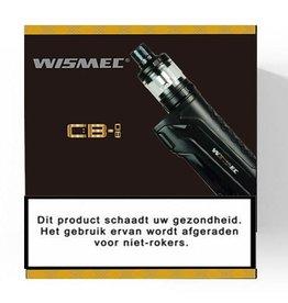 Wismec CB-80 Starterset - 80W
