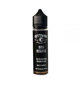 Cuttwood - Boss Reserve - 50ml