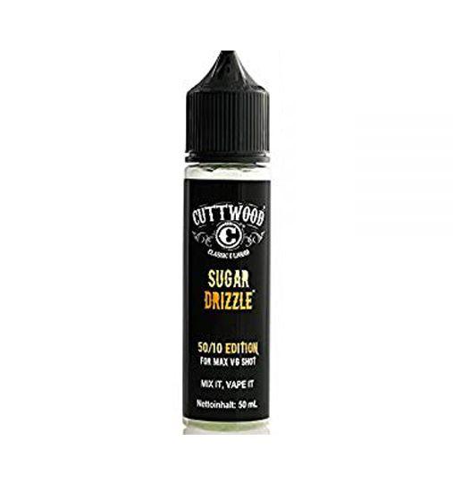 Cuttwood - Sugar Drizzle