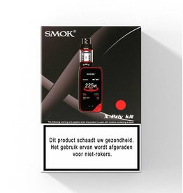 SMOK X Priv 225W Starterset